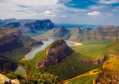 Afrique du Sud – Circuit découverte