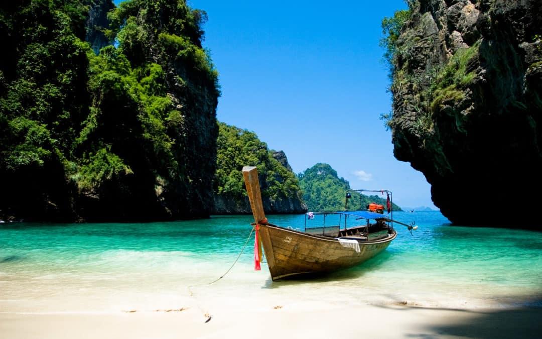 Thailande – Trésors de Thailande & Krabi