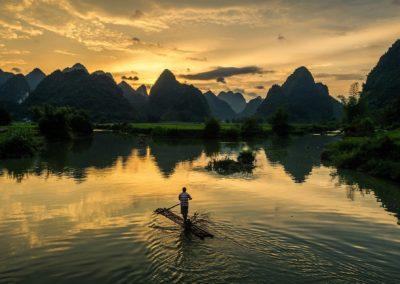 Vietnam – Des capitales du Vietnam à Hoi Han