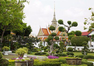 Thailande – Combiné Bangkok & Khao Lak