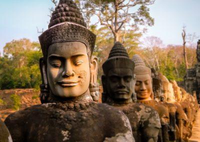 Cambodge – Circuit au cœur du Cambodge