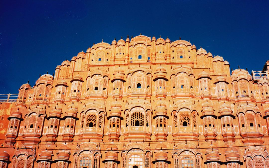 Inde – Découvrir l'essentiel du Rajasthan