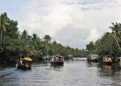 Inde – Ayurveda et Yoga au Kerala