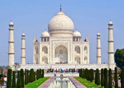 Inde – Splendeur du Rajasthan