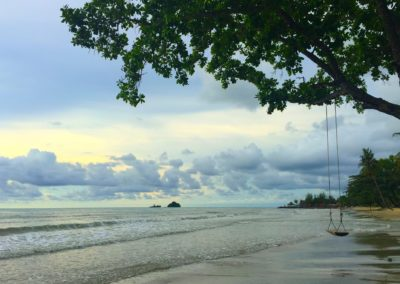 Thailande – Bangkok et Plage à Krabi