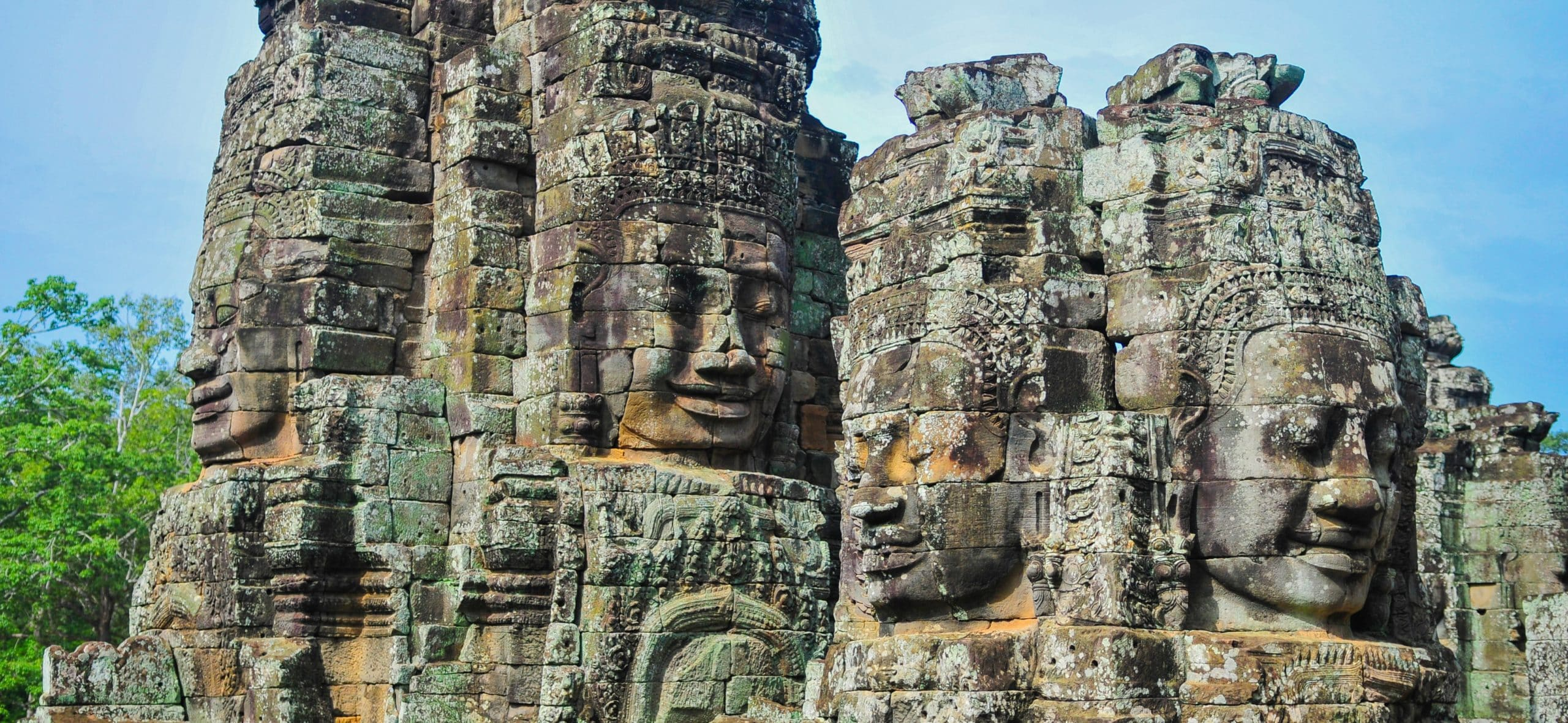 Cambodge – Au rythme des sourires cambodgiens