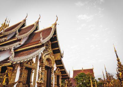 Thaïlande – Charmes historiques d'Asie