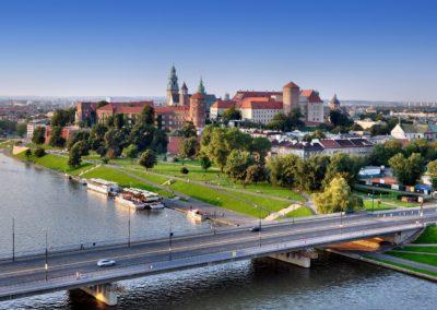 République tchèque – Prague et la Bohème