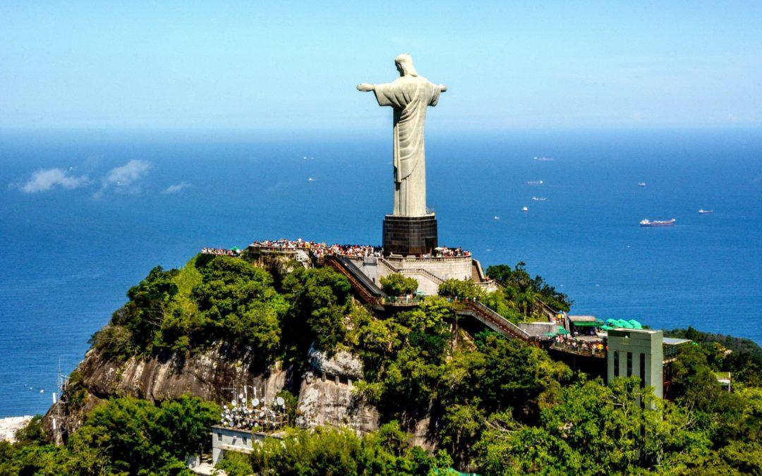 Brésil – Charme colonial