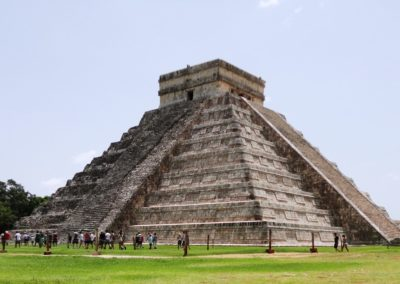 Mexique – Richesses Mexicaines et Fête des Morts