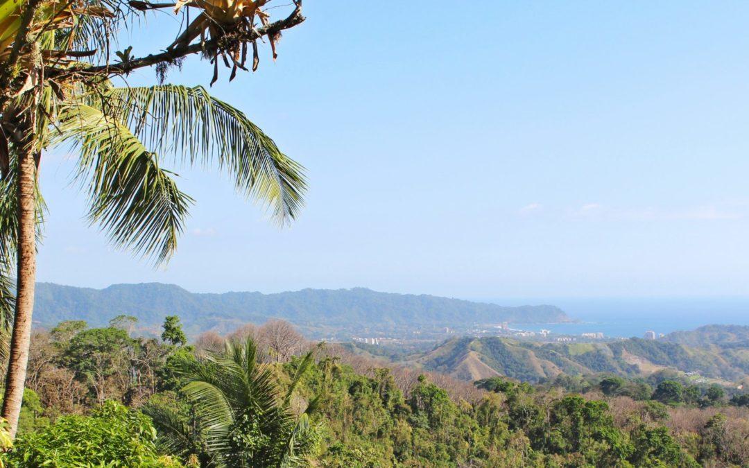 Costa Rica – Circuit où la nature prend vie