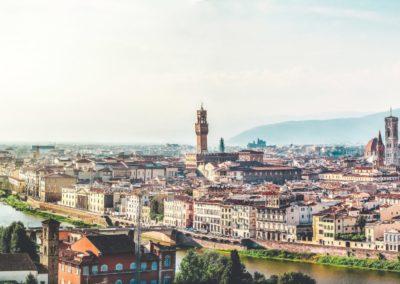 Italie – Cap sur la Toscane et les 5 terres