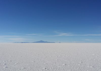 Bolivie – Circuit entre lagunes et salar