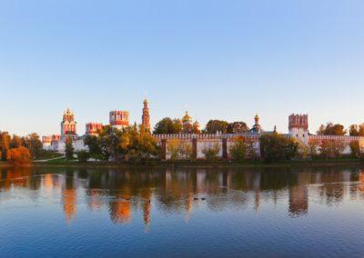 Russie – Week-end à Moscou