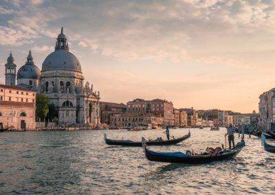Italie – Trio Grandioso