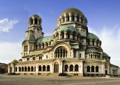 Bulgarie – Circuit découverte Bulgare
