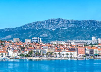 Croatie – Grand tour Adriatique