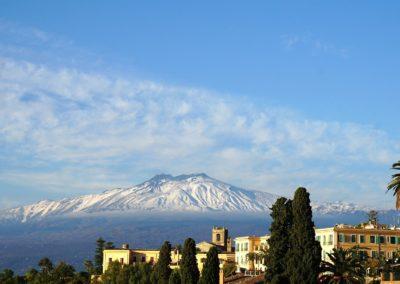 Sicile – Sicilia d'Oro