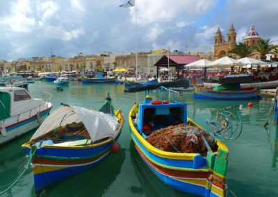 Malte – À la découverte de l'île