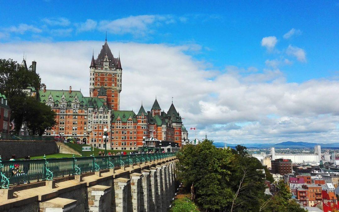 Canada – Québec insolite