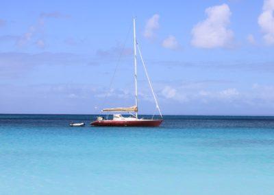 Guadeloupe – Séjour à l'hôtel Mahogany Résidence & Spa