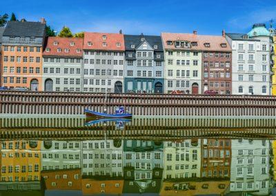 Danemark – Séjour à l'hôtel Admiral