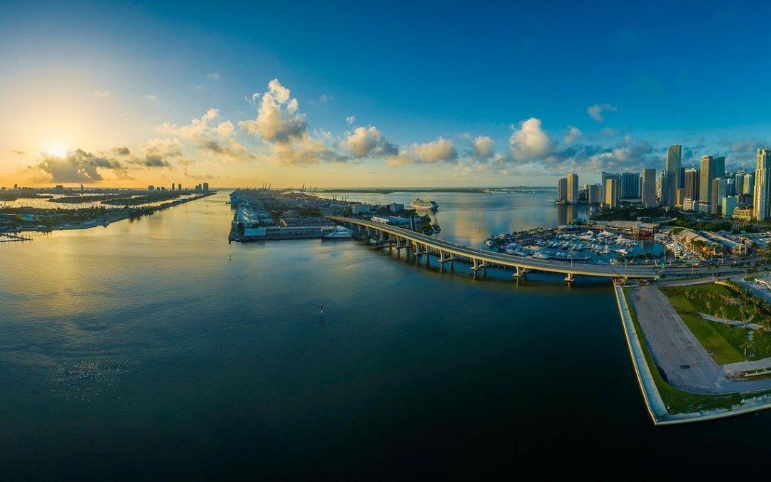 USA – Sunshine Floride