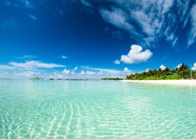 Maldives – Kudafushi resort & spa