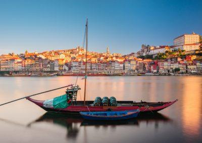 Portugal – De Porto à Lisbonne