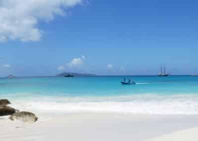 Seychelles – Séjour à l'hôtel Coco De Mer & Black Parrot Suites