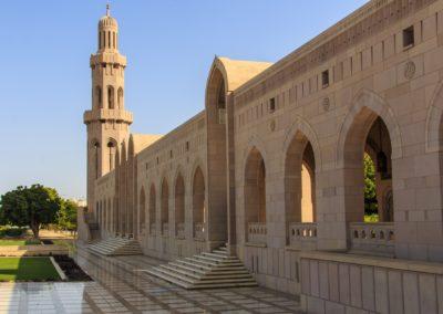 Oman – Féérie Omanaise