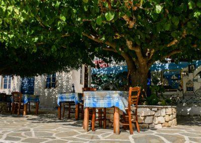 Grèce – Périple dans les cyclades