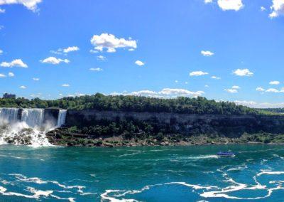Canada – Sentiers, lacs et forêts