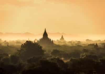 Birmanie – Echappée Birmane
