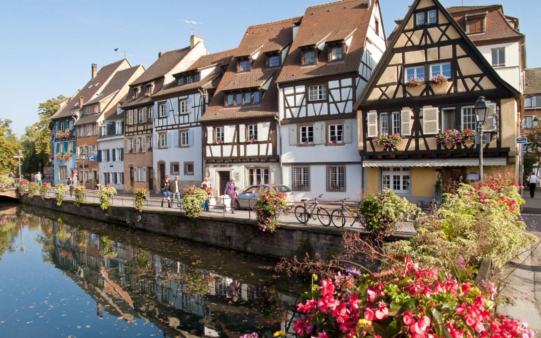 France – Culture et Gourmandise en Alsace
