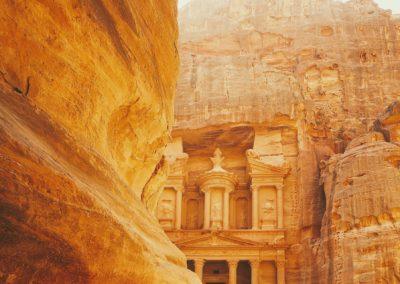 Jordanie – Splendeurs de Jordanie
