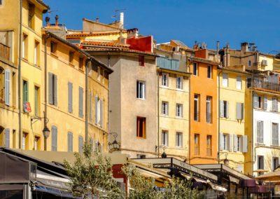 France – La Provence des peintres