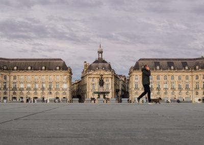 France – Les amoureux de Bordeaux