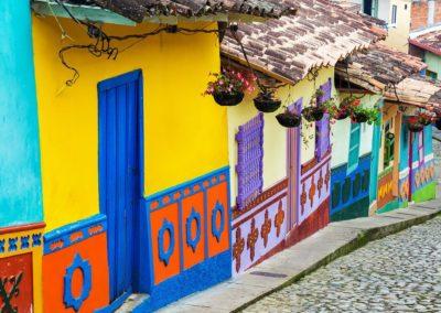 Colombie – Circuit terre de l'Eldorado