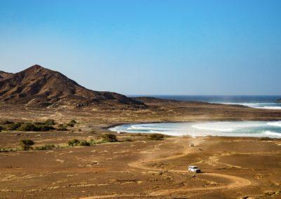 Cap Vert – Périple de Sal à Sao Vicente