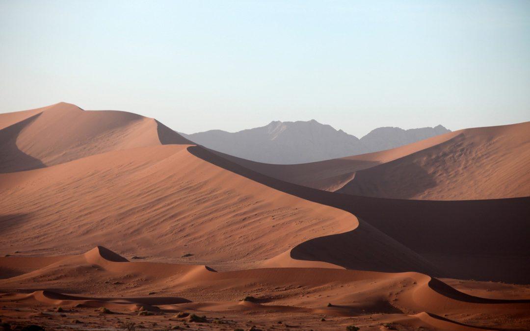 Namibie – Splendeurs de Namibie