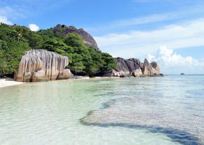 Seychelles – Séjour à l'hôtel Valmer