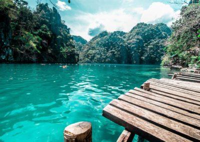 Philippines – Séjour au paradis