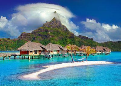 Polynésie Française – Séjour combiné 3 îles