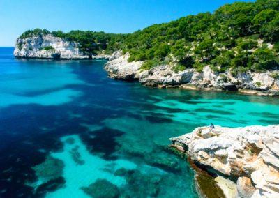 Minorque – une île sauvage et préservée